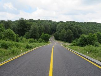 army roads km cizgi cizildi