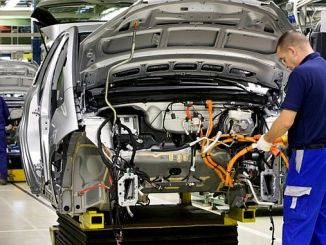 automotive sector should give weight to