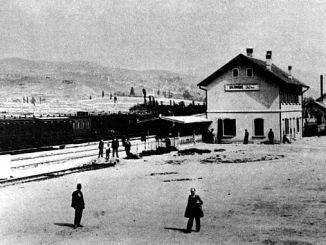 ferrovia rumeli