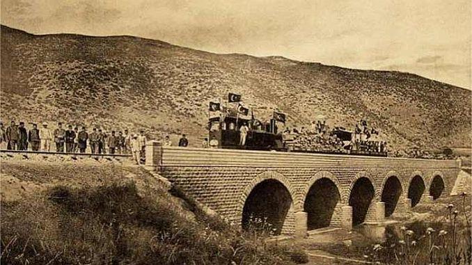 hicaz ferroviario de emergencia hb
