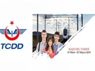 tcdd vocational training and summer internship applications