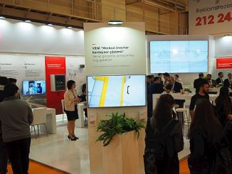 abb solarex introduces innovative solar solutions to its visitors