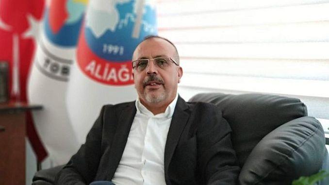 jefe de la presidencia de alto tcdd region