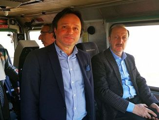 Latest Situation in Ankara Sivas High Speed Train Project