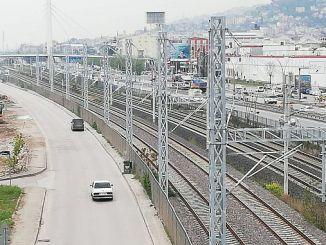 arifiye izmit pendik between new suburb line