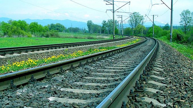 eurasian university gundem railway
