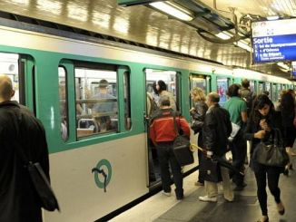 какие города в Европе предоставляют услуги метро в течение ночи