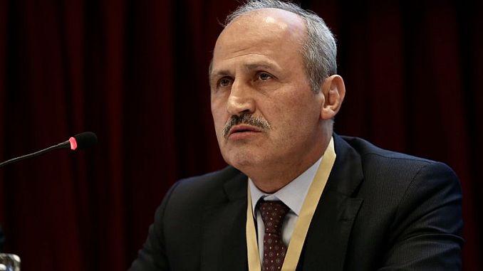 diplomacia activa para el corredor medio turhan