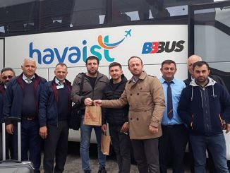 bbbus добавил маршрут в аэропорт Стамбул