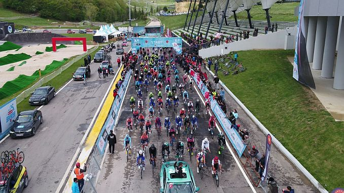 address in bicycle sport will be Sakarya