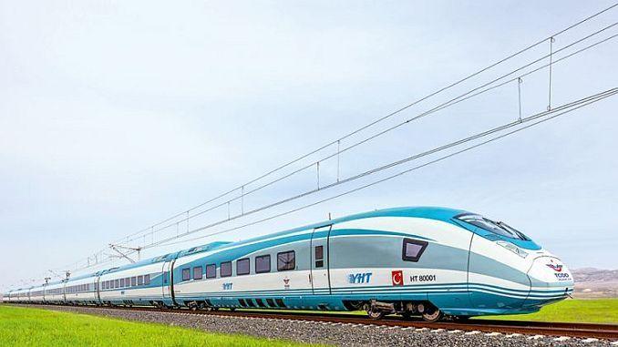 Бурса Енисехир увеличила стоимость запуска линии поезда