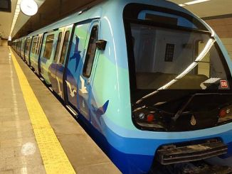 uwanja wa ndege wa gayrettepe istanbul utajazwa na mstari wa metro