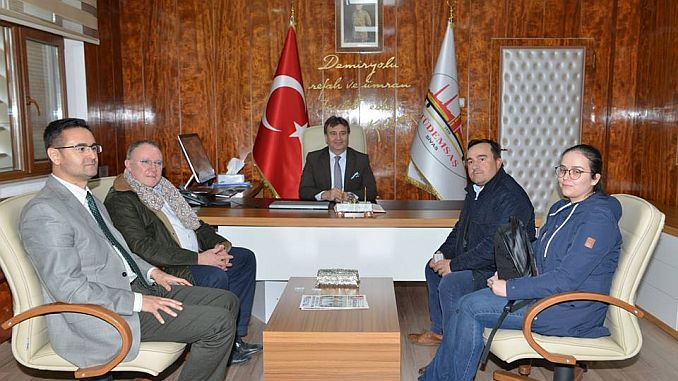 inveho and tudemsas evaluated cooperation opportunities