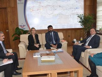 Турецкая железная дорога фот визит в посольство Испании