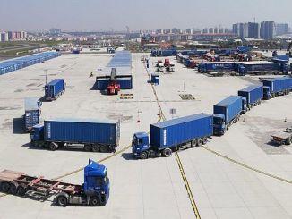 Аэропорт Стамбула продолжает расти