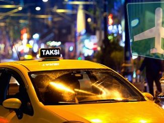 taxi prices to Istanbul airport announced