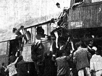 стамбульский орлиный поезд