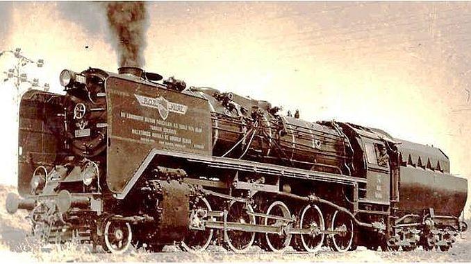 koji je htio biti milijunaš pitali su prvu domaću parnu lokomotivu