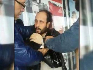 Im Falle einer Belästigung im Metrobus