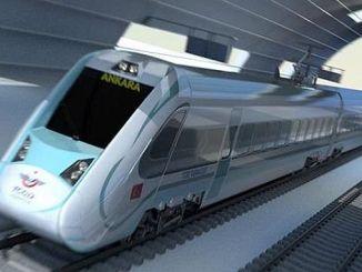 रेल प्रणाली औद्योगिक तकनीकी समिति की स्थापना