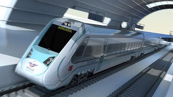 rail systems industrial technical committee established