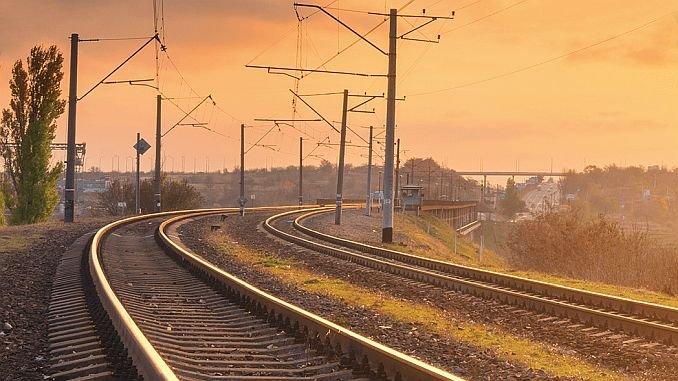 تركيا توقيع لالسكك الحديدية المياه
