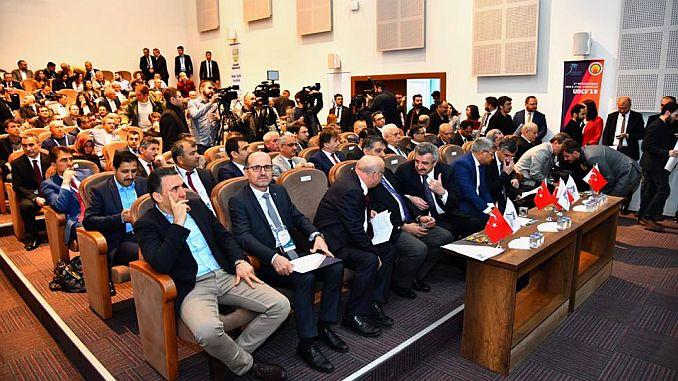 tudemsas attended the international iron steel symposium
