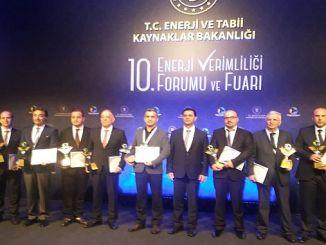 η tulomsasa είναι η πρώτη θέση στον ανταγωνισμό έργων ενεργειακής απόδοσης στη βιομηχανία