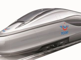 high speed train will meet our need