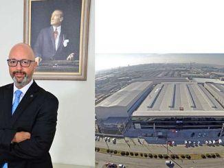Aktas Holding se centró en la India en los sistemas ferroviarios