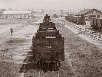 Анатолийская железная дорога