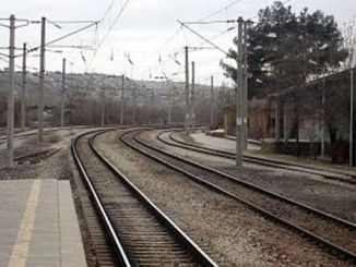 Ankara Kayas Doppellinie