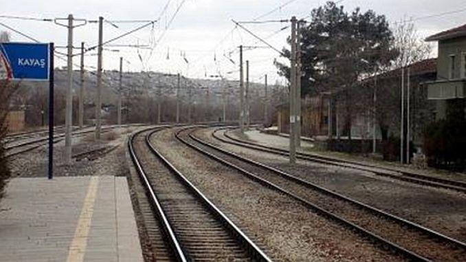 Ankara Kayas double line