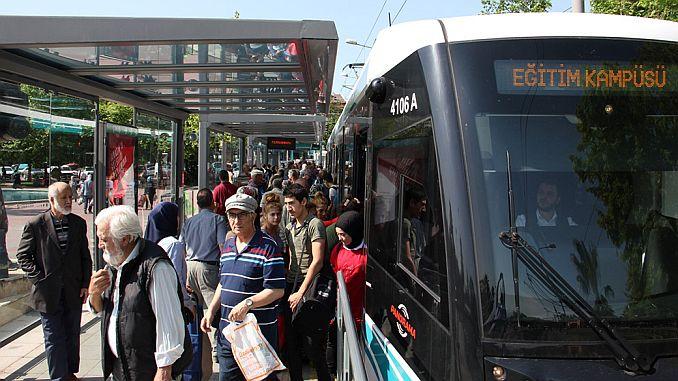 akcaray je dodao novi u tramvajske zapise