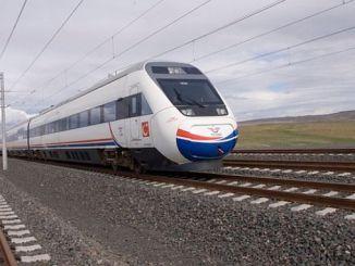 ankara istanbul speed train