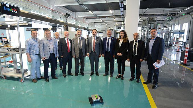 bursa model factory model is going turkiyeye
