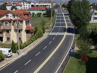 Golcuk and Karamursel roads maintenance and repair work tender