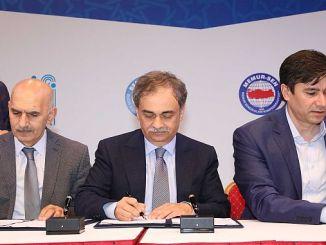 IBB подписал баланс социального баланса