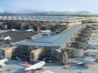 نصيحة مطار اسطنبول من البريطانيين للمواطنين