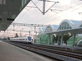 istanbul eskisehir hastighed tog billet gebyr og rejsetid