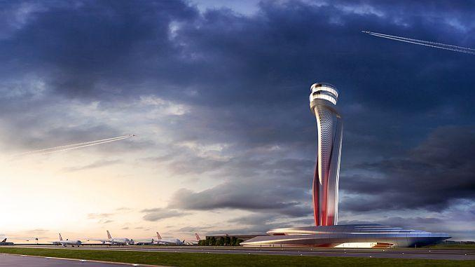 ισχυρίζονται ότι οι μετοχές αερολιμένα της Κωνσταντινούπολης πωλούνται