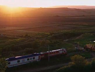 Kent's Ramadan Feast Reminded Çorlu Train Accident!