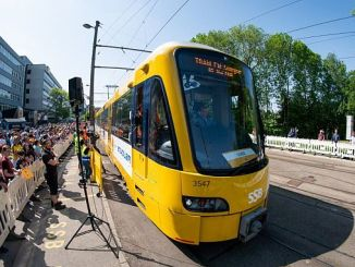 Метро Стамбул Чемпионат Европы по водителям трамваев