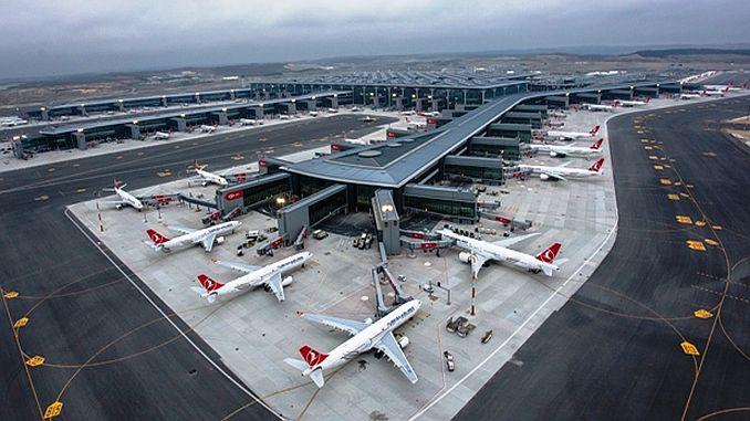 milion putnika prevezeno vazduhom u aprilu