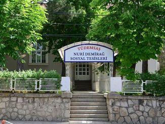 Organisationen wenden sich an soziale Einrichtungen von tudemsas nuri demirag