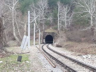 tuning of tunnels between selcuk camlik