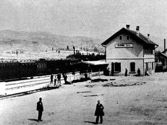 Mayis rumeli σιδηροδρόμων