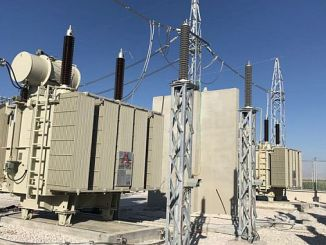 tcdd transformer substation feeder