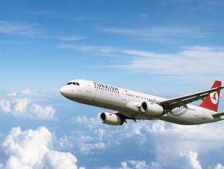 Es wird in Deutschland Türkei Flugticket Thyne zum Verkauf steht