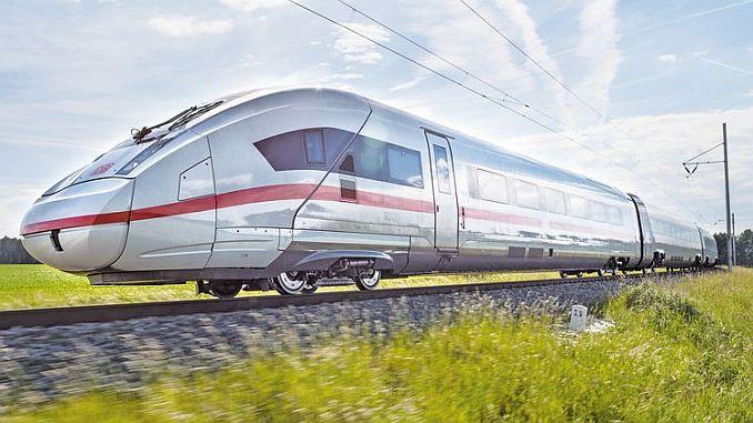 تم طلب موظفين سحب أفلام إباحية على القطارات